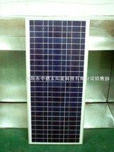 中德太阳能电池板厂家,太阳能多晶硅发电板,太阳能柔性电池板