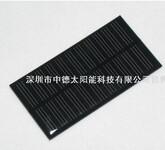专业生产TPMS太阳能充电板85-52mm,尺寸功率可定做图片