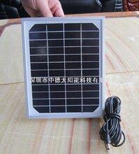 zd3w太阳能航海浮标灯,太阳能海面浮标闪灯,太阳能道路闪灯电池板图片