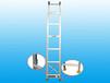 登月梯子铝合金升降梯
