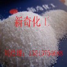 果洛铁矿选矿用阴离子聚丙烯酰胺厂家
