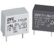 泰科电子OJE继电器1721875-2小型PCB继电器图片
