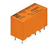 TE泰科电子继电器T9AN1L22-24系列原厂正品特价供应图片