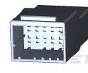 泰科连接器端子公端母端料号齐全价格优势现期货短图片