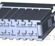 泰科代理商泰科连接器壳体Dynamic178289-6图片