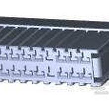 Dynamic3100系列178289-8泰科连接器代理图片