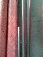 SUS410鋼棒馬氏體不銹鋼易車削棒料研磨光棒圖片