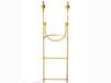 软梯头铝合金软梯头软梯连接头