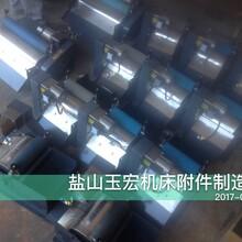 磁性分离器厂家图片
