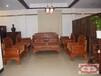 供应雅典红木-锦上添花沙发