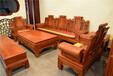 东阳雅典红木家具大吉祥沙发