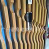 门头雕花铝单板冲孔氟碳三涂2.85底板铝单板