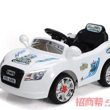 湖北嘉胜康科技有限公司童话王国童车销量攀升遭同行抹黑