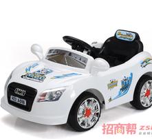 童话王国童车图片