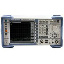 長期買賣,羅德ZVL6矢量網絡分析儀圖片