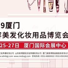 2019年太原美博会丨第20届山西美博会时间地点图片