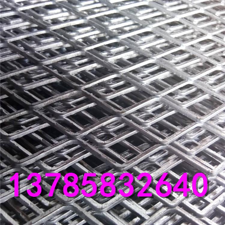 家用圈玉米网100刀钢板网坚固耐用钢板网