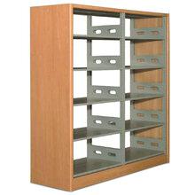 供应书架厂家定做书架货架直销书柜货柜