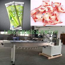 上海面包包装机HC-250汉丞机械枕式包装机厂家直销图片