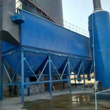 航海DDF大型袋式反吹袋式除尘器布袋除尘器工业除尘器高温布袋
