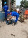 油罐清洗作业的安全操作流程