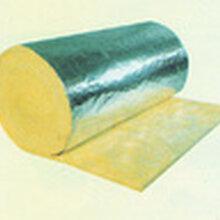保山玻璃棉管玻璃棉容重圖片