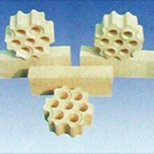 四川宜賓磷酸浸漬高鋁磚安全可靠圖片