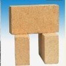 青海海西磷酸浸漬粘土磚安全可靠圖片
