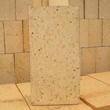 河北邢臺磷酸浸漬高鋁磚價格優惠圖片