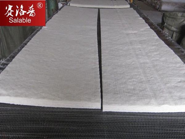 廣西壯族自治北海保溫材料硅酸鋁纖維氈報價