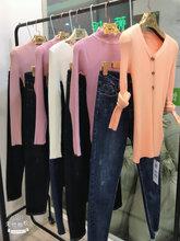 服裝市場怎么做好?淘衣島免加盟費還包換貨零庫存百分百調換圖片