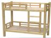 批发定做内江幼儿园实木床幼儿园实木高低上下床