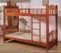 长沙学生床,公寓高低床,上床下柜组合床