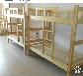 郴州幼儿园家具幼儿园午休床幼儿园上下床定制