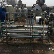 二手5噸單級水處理反滲透、10噸二級水處理凈化設備圖片