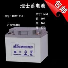 理士蓄电池DJM12V38Ah现货报价北京代理商