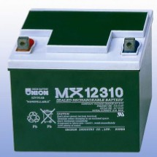 韩国友联蓄电池MX系列MX12v100AH厂家报价现货