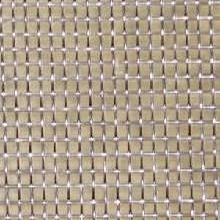 不锈钢轧花网镀锌筛网金属网不锈钢筛网质量保证