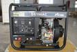 190A汽油发电电焊机适合工地上使用的电焊机