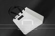 杭州最具设计感的纸袋设计、创意折叠风琴纸袋生产厂家