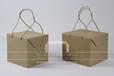 餐厅创意打包纸袋,杭州创意纸袋设计