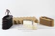 风琴创意纸袋、杭州独具特色的纸袋设计师
