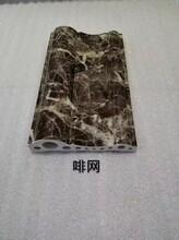 环保型仿大理石石塑线条厂家