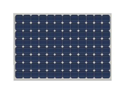 80w英利太阳能电池板英利A类电池板多晶硅光伏组件