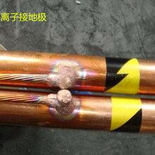 电解离子接地极材质和规格介绍重庆永安