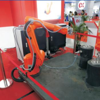 东莞市国产喷涂机器人 -黄页88网