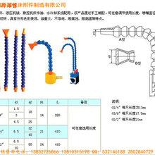 旭曦机床冷却管工程塑料油管,万象塑料水管供应商图片