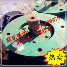 山东济宁wc-100型卧式蜗轮蜗杆减速机厂家图片