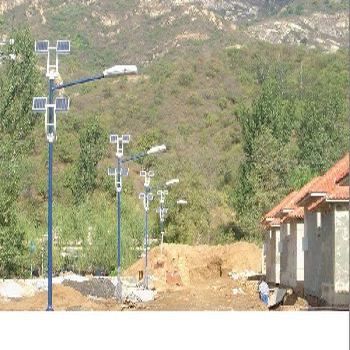 成都高效太阳能路灯厂,质保两年。