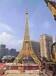 全国供应大型模型展览会巴黎埃菲尔铁塔模型展览模型租赁